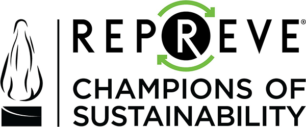 Repreve Champions of Sustainability
